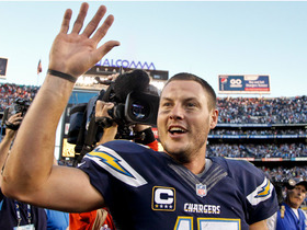 Video - 'Sound FX': Philip Rivers