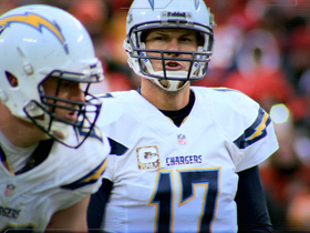 Video - How They Got Here: San Diego Chargers