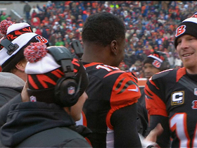 Video - 'Playbook': Cincinnati Bengals offense vs. San Diego Chargers defense