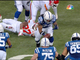 Watch: Trent Richardson fumbles on his first carry
