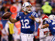 Watch: Wild Card Weekend: Andrew Luck highlights