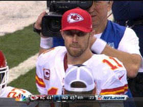 Video - Wild Card Weekend: Kansas City Chiefs QB Alex Smith highlights