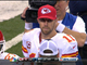 Watch: Wild Card Weekend: Alex Smith highlights