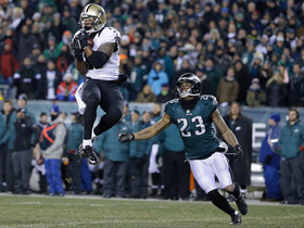 Video - GameDay: New Orleans Saints vs. Philadelphia Eagles highlights
