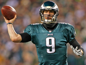 Video - Is Nick Foles the future of the Eagles franchise?