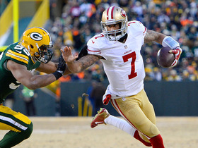 Video - GameDay: San Francisco 49ers vs. Green Bay Packers highlights