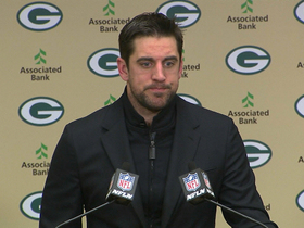 Video - Packers press conference