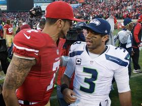 Video - Are the San Francisco 49ers now NFC favorites over the Seattle Seattle?