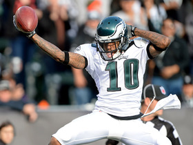 Video - 2013: Best of Philadelphia Eagles wide receiver DeSean Jackson