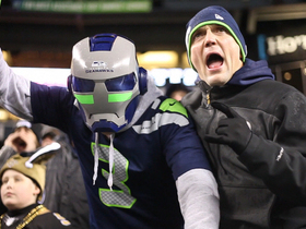 Video - How loud is the 12th Man?