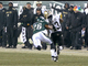 Watch: Williams called for horse-collar penalty