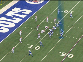 Video - 'Playbook': Indianapolis Colts offense vs. New England Patriots defense