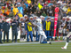 Watch: Divisional Round Can't-Miss Play: Hilton hauls it in