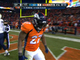 Watch: Moreno 3-yard touchdown run
