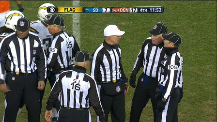 Officials sort through penalty confusion - NFL Videos