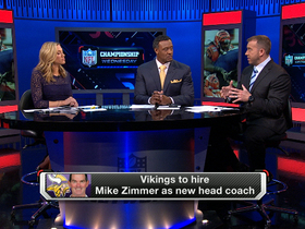 Video - Can Minnesota Vikings coach MIke Zimmer cure the Minnesota Vikings' offensive woes?