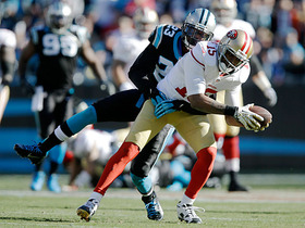 Video - 'Sound FX': 49ers vs. Panthers