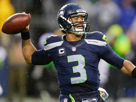Video - Fandom: Should the Seattle Seahawks worry about QB Russell Wilson's stats?