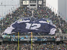 Video - Niners vs. Seahawks: The Legion of the 12th Man