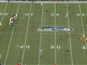 Video - 'Playbook': Seattle Seahawks defense vs. San Francisco 49ers offense