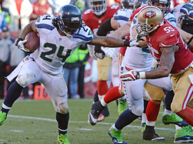Video - Tale of the Tape: San Francisco 49ers vs. Seattle Seahawks