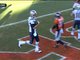 Watch: Tom Brady 5-yard TD run