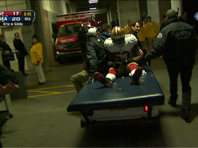 Video - San Francisco 49ers linebacker NaVorro Bowman injured