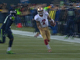 Watch: Kaepernick 22-yard run