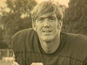Video - 'A Football Life': Jerry Smith- Staring death in the face