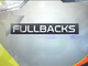 Watch: Pro Bowl Draft : Fullbacks