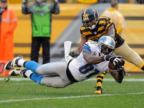 Video - NFL Honors: Calvin Johnson wins Play of the Year