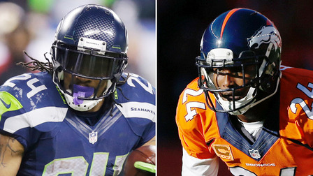 Who will win Super Bowl XLVIII?