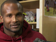 Watch: Champ Bailey felt healthy throughout playoffs