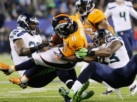 Video - Who is more likely to return to Super Bowl: Seattle Seahawks or Denver Broncos?