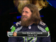 Watch: WWE's Daniel Bryan judges NFL beards