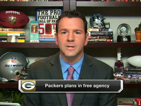 Video - Will Green Bay Packers aim for big name free agents?