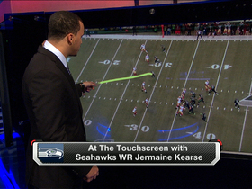 Video - Film Study: Seattle Seahawks wide receiver Jermaine Kearse