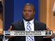 Watch: Robinson on grooming successor Derrick Coleman