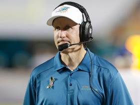 Video - Should Miami Dolphins coach Joe Philbin have known about the harassment?