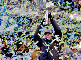 Video - Will Seahawks become a dynasty?