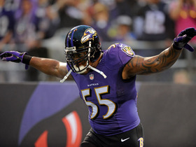 Video - Is the Terrell Suggs signing a good deal?