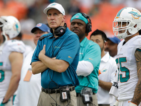 Video - NFL Media columnist Michael Silver: Miami Dolphins coach Joe Philbin didn't always have the right answers