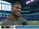 Watch: Ebron patterns his game after Davis
