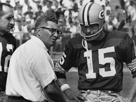 Video - Ranking 1960s Green Bay Packers dynasty