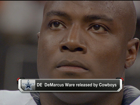 Video - Where might free agent DeMarcus Ware play next season?