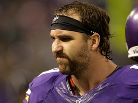 Video - Defensive end Jared Allen contemplating retirement