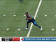 Watch: 2014 Combine workout:  Preston Brown