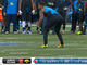 Watch: 2014 Combine workout:  Anthony Hitchens