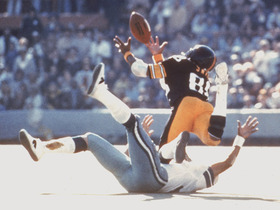 Video - Luckiest Pittsburgh Steelers plays of all time