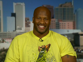 Video - James Harrison: 'I'll go until the wheels fall off'